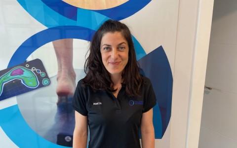 Marta Colino